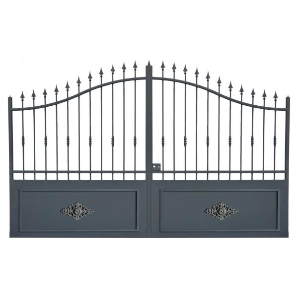 portail modele 1 rc direct portails