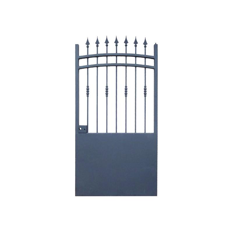 Portillon Alu Modèle A2