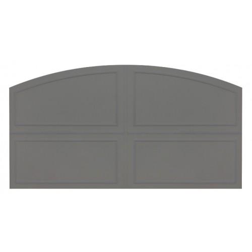 Portail cloture fer, portail fer contemporain et portail fer coulissant et portail fer battant 2, portail fer qui clôture votre