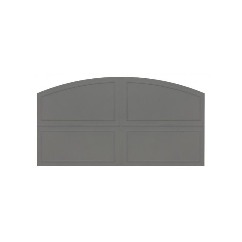Portail Aluminium Modèle 2AC