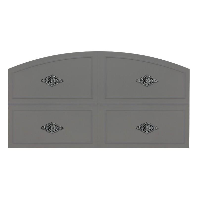 Portail cloture fer, portail fer contemporain et portail fer coulissant et portail fer battant 2-4R, portail fer qui clôture vot