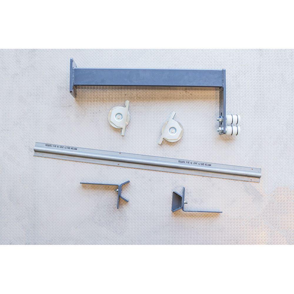 Portails fer forg avec portails coulissant et portails battant portails en fer sur mesure Portail coulissant en fer