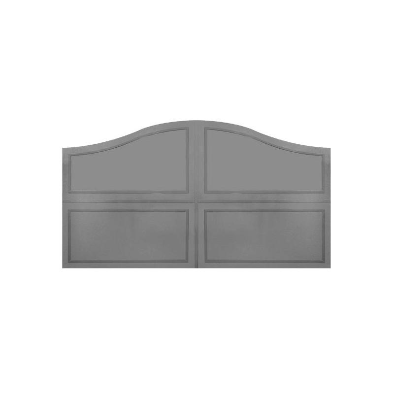 Portail Aluminium Modèle 1AC