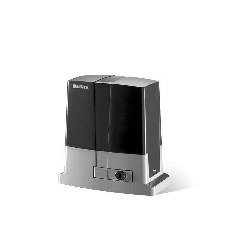 Automatisme portail, portail automatique Kit Complet Beninca BULL 5