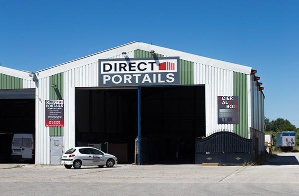 Direct Portails / DEPT 13 et 84