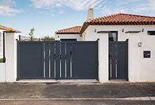 Portail Fer Fabricant De Portails En Fer Et De Clotures Jardin Direct Portails